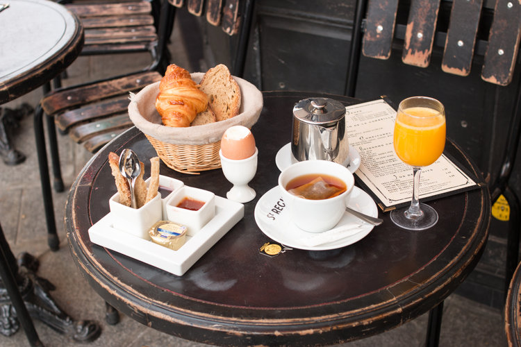 where to eat and drink in paris every day parisian