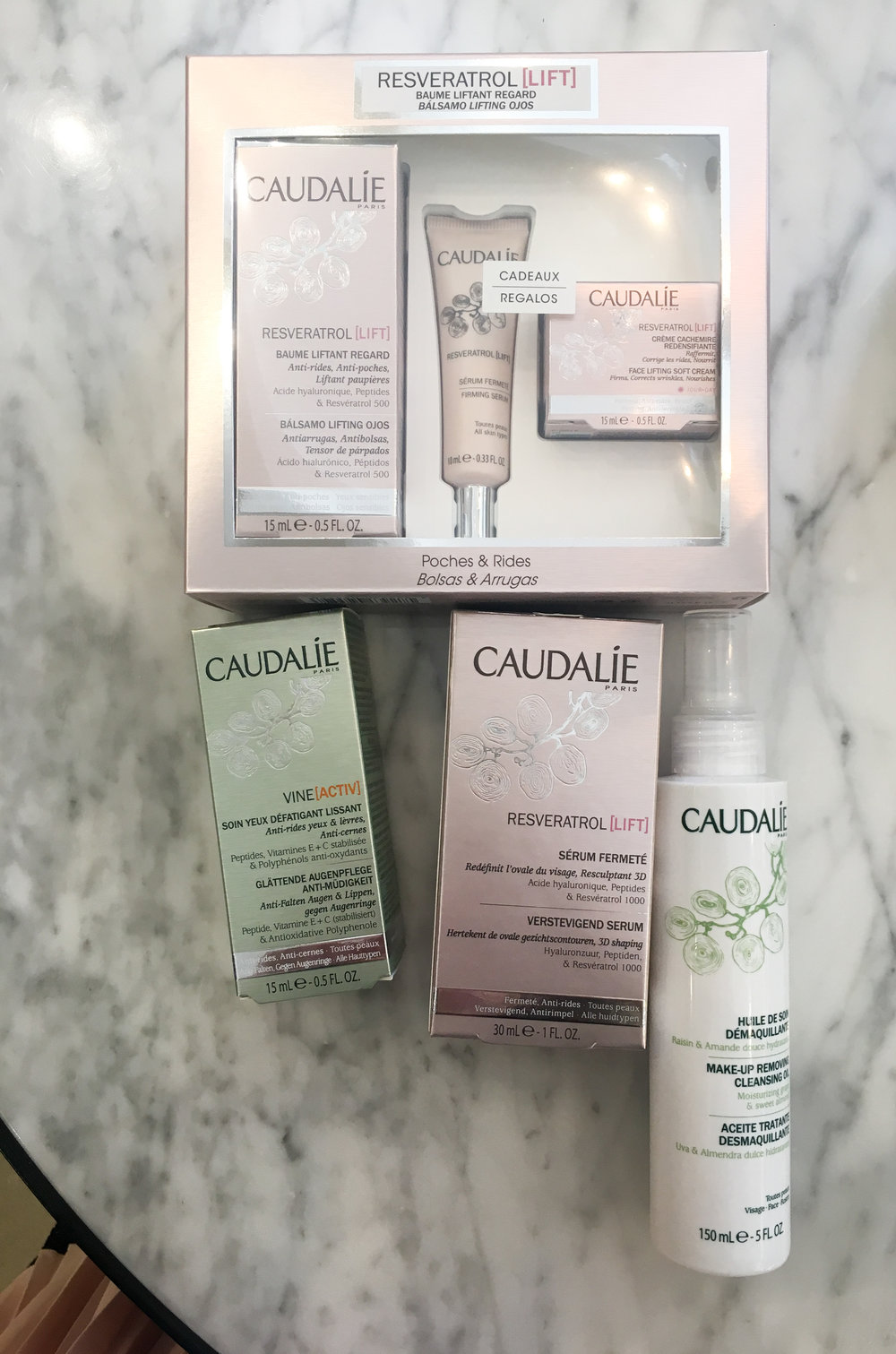 caudalie paris france