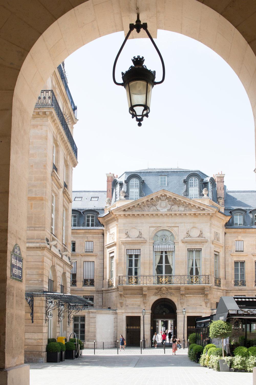 grand hotel du palais royal paris france