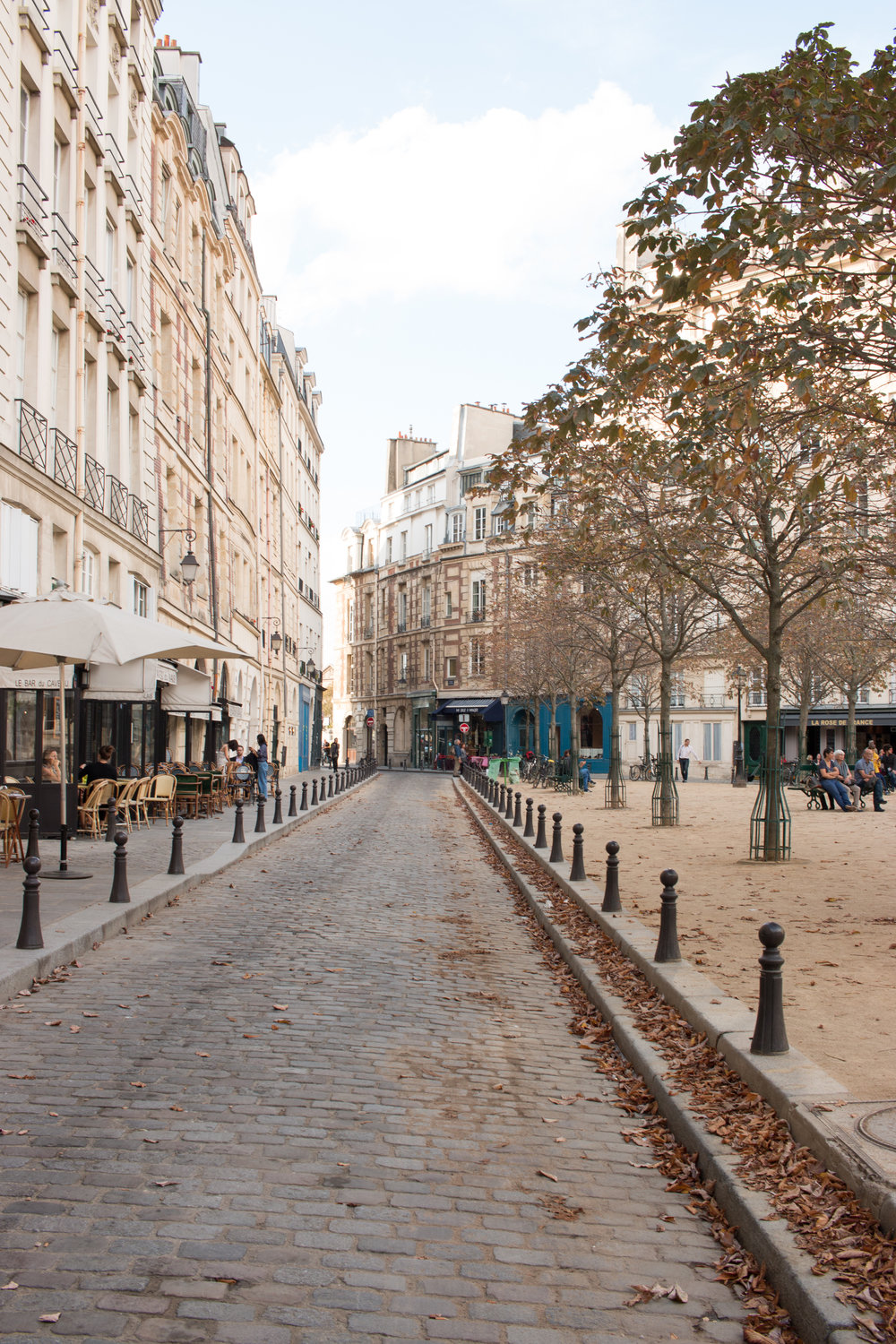place dauphine paris france the paris diaries by everyday parisian