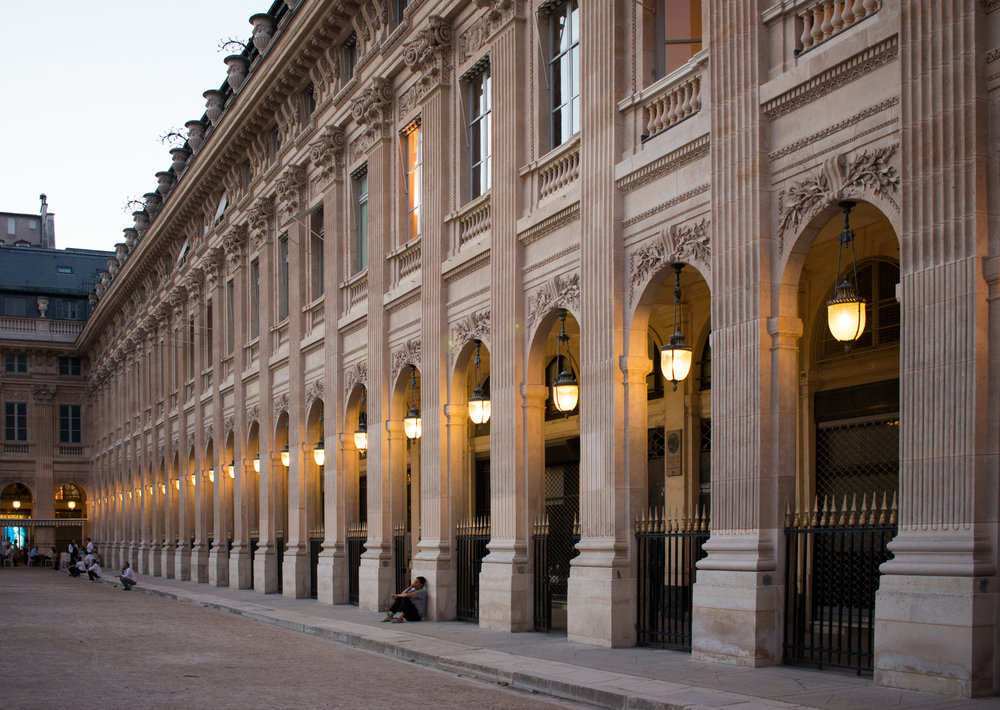 palais royal paris france the paris diaries everyday parisian