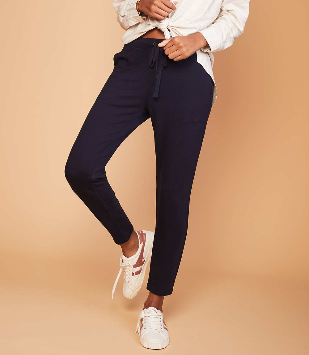 - My favorite comfy pants are 40% off