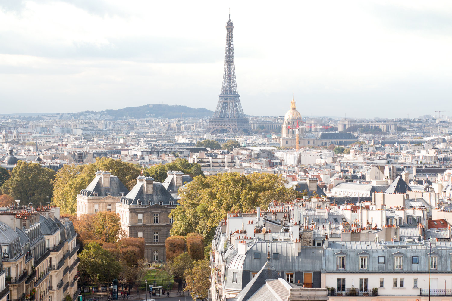 How to Get from CDG Paris Airport to the city of Paris — Every Day Parisian