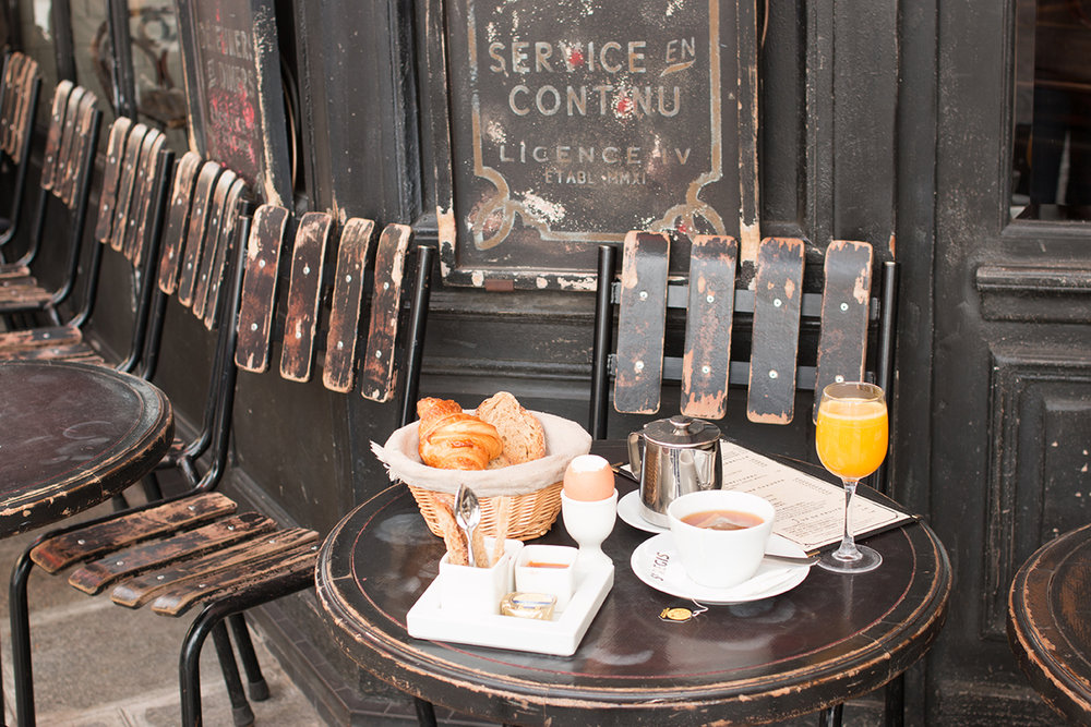 where to eat breakfast in paris everyday parisian