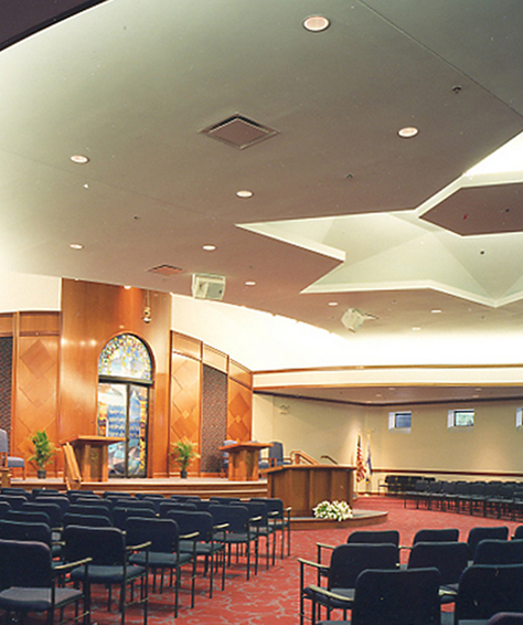 Congregation Beth Am