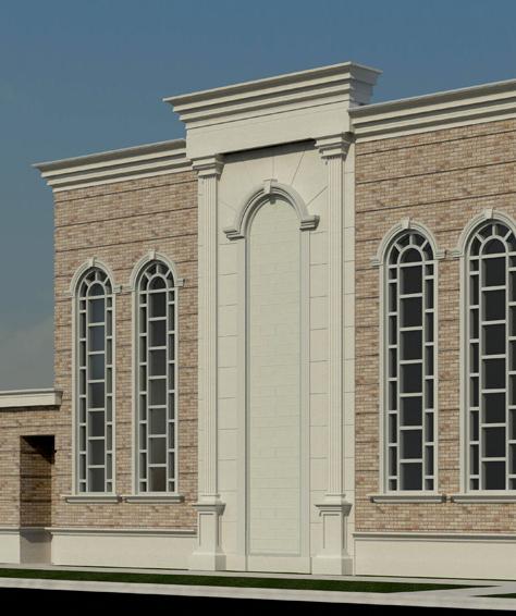 Congregation Khal Ohr Yisocher Chodrov