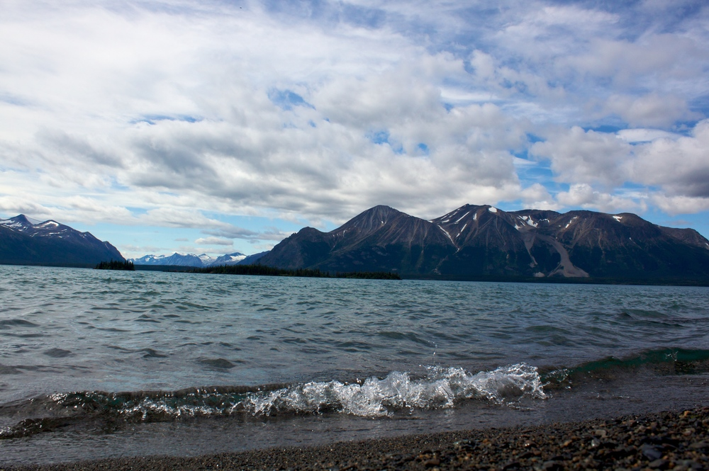 Atlin, BC - Photo by https://www.flickr.com/photos/tuchodi/