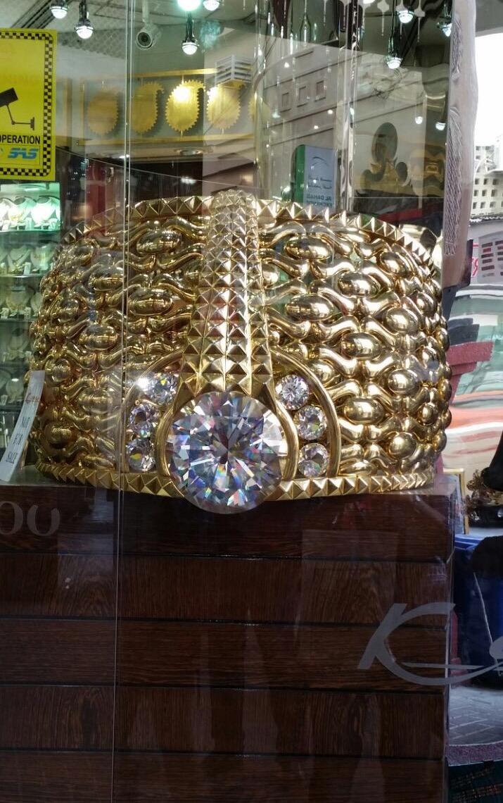 Gold souk 2