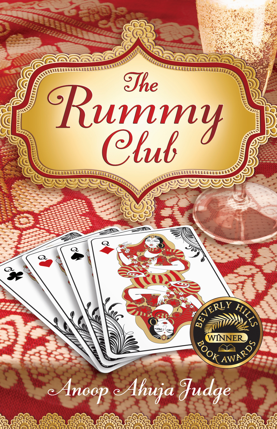 "Buy ""The Rummy Club"" — Special Online Price $12."