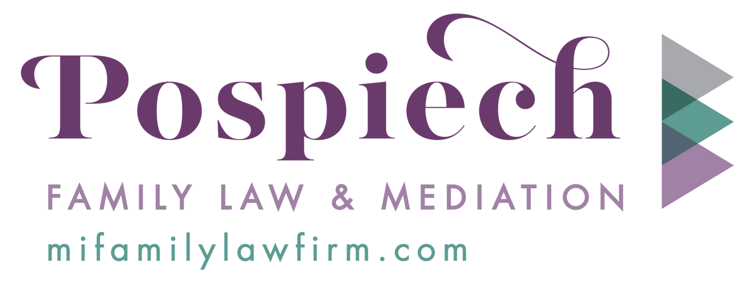 Pospiech Family Law & Mediation