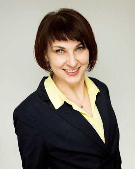 Karen Shay