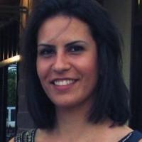 Naeimeh Shakoori