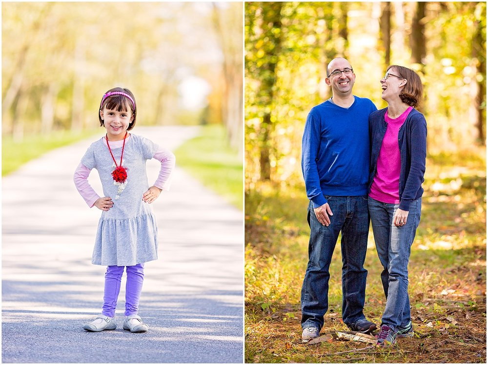 Daniel Boone Homestead Family Photographer