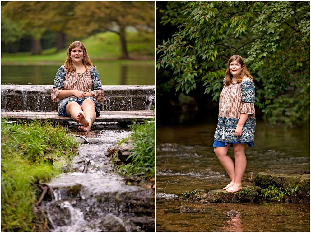Wyomissing Stone House Family Photographer