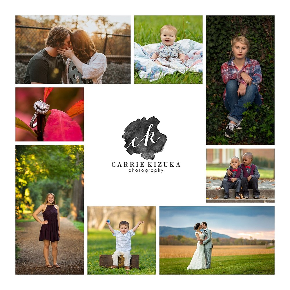 Berks County Pennsylvania Wedding and Family Portrait Photographer