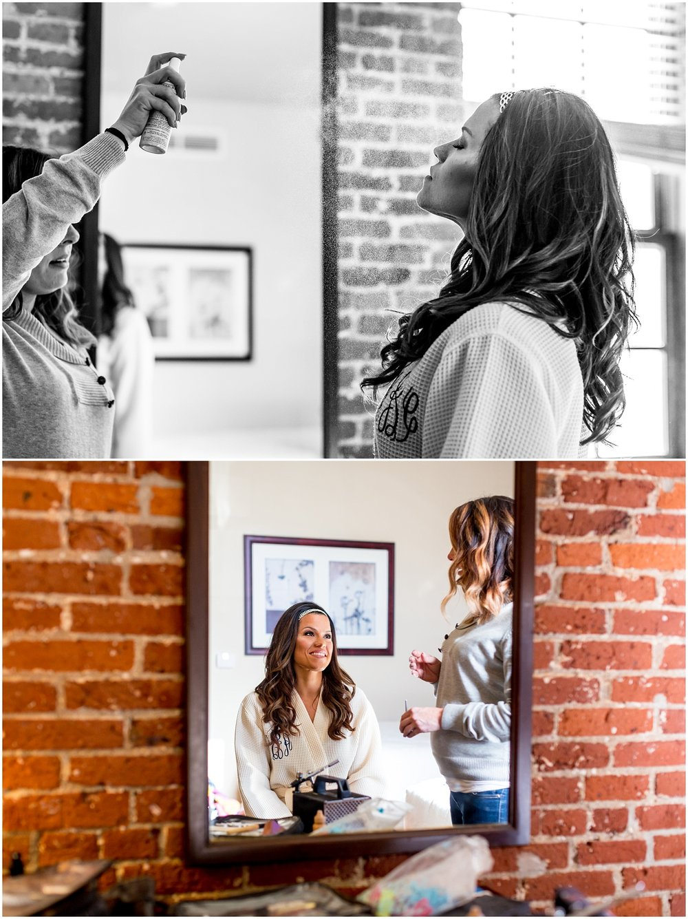 Cork Factory Hotel Same Sex Wedding Photographer Lancaster Pennsylvania
