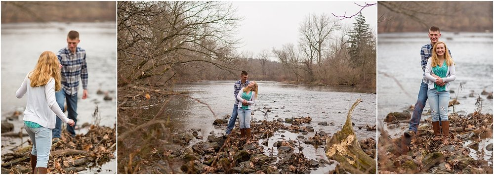 Gring's Mill Berks County Photographer