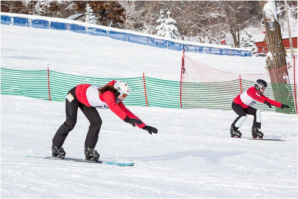 Kaiya Kizuka, Pennsylvania Snowboard Photography