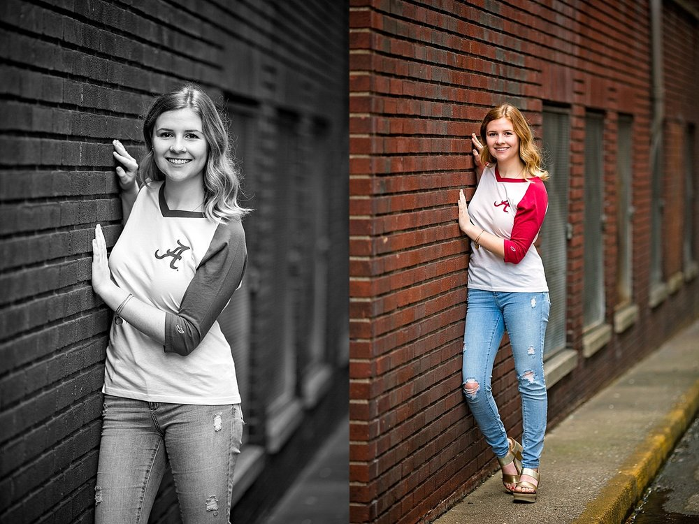 GoggleWorks High School Senior Photographer