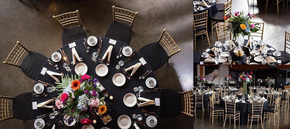 Historic Hotel Bethlehem Steelstacks Wedding