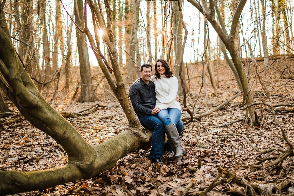 Penn State Berks Engagement Photoshoot Wedding Photographer