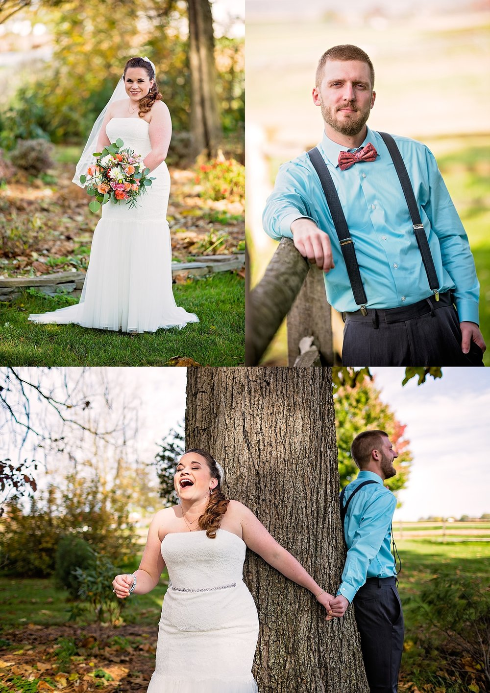 White Chimneys Lancaster Pennsylvania Wedding Photographer