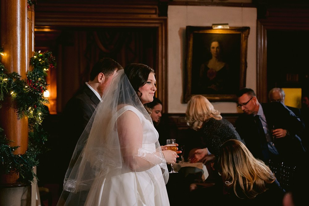 Stirling Mansion Guest Hotel Reading Pennsylvania Wedding Photographer