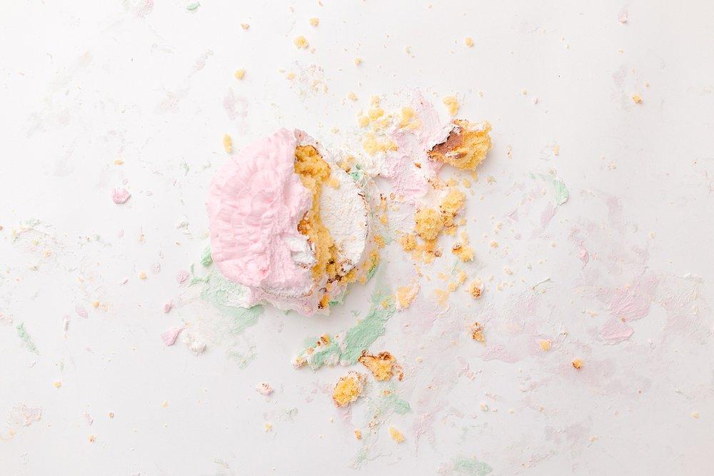 Berks County one year old cake smash portrait photoshoot Pennsylvania child photographer