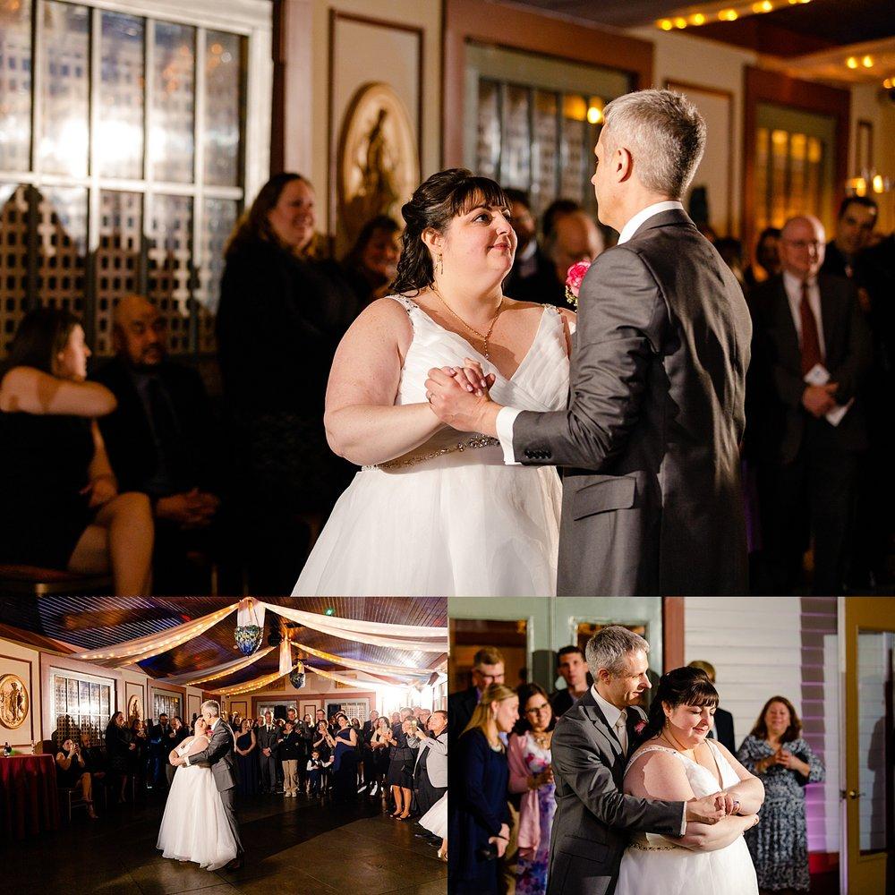 New York destination wedding photographer FEAST at Round Hill