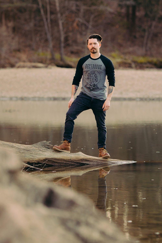 Deciduous Life Berks County Pennsylvania commercial photography photographer Blue Marsh Lake