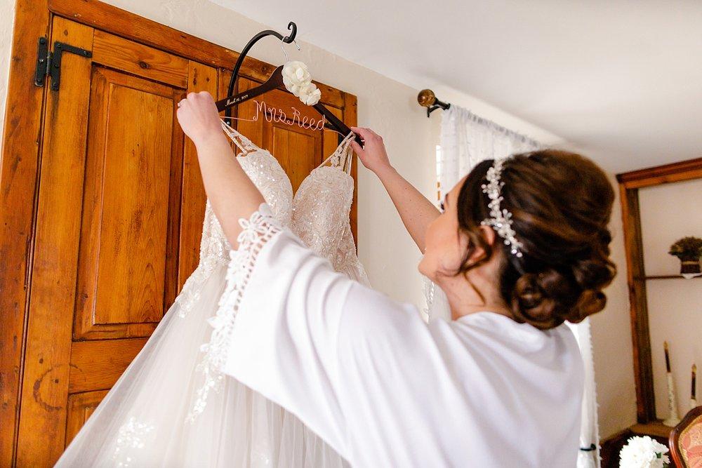 Bally Spring Inn Barto Pennsylvania wedding photographer Berks County