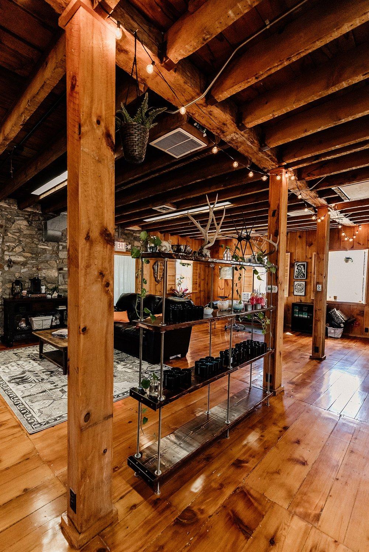Iron Thorn Tattoo Company Trexlertown Lehigh Valley Pennsylvania commercial real estate photography photographer