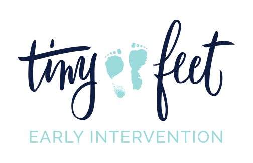 Tiny Feet Early Intervention