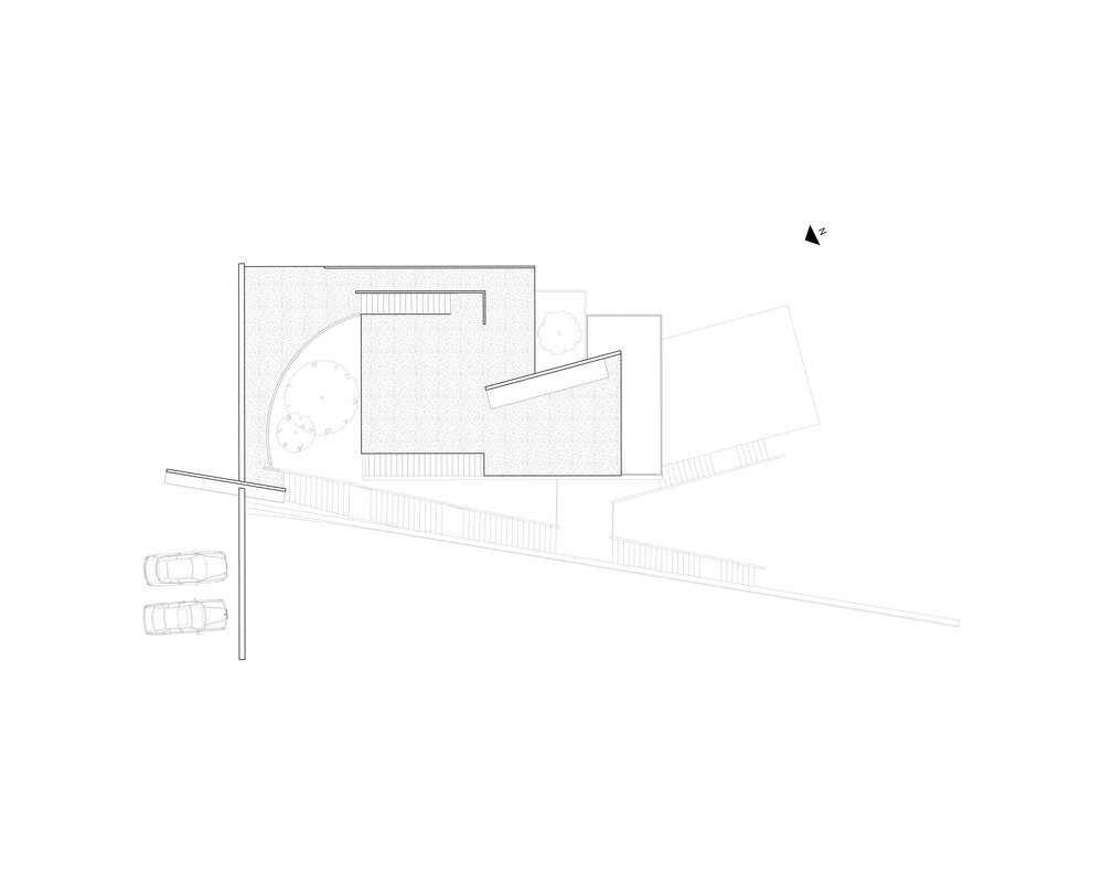 Floor 01, entry level