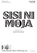Si Si Ni Moja - by Jacob Narverud