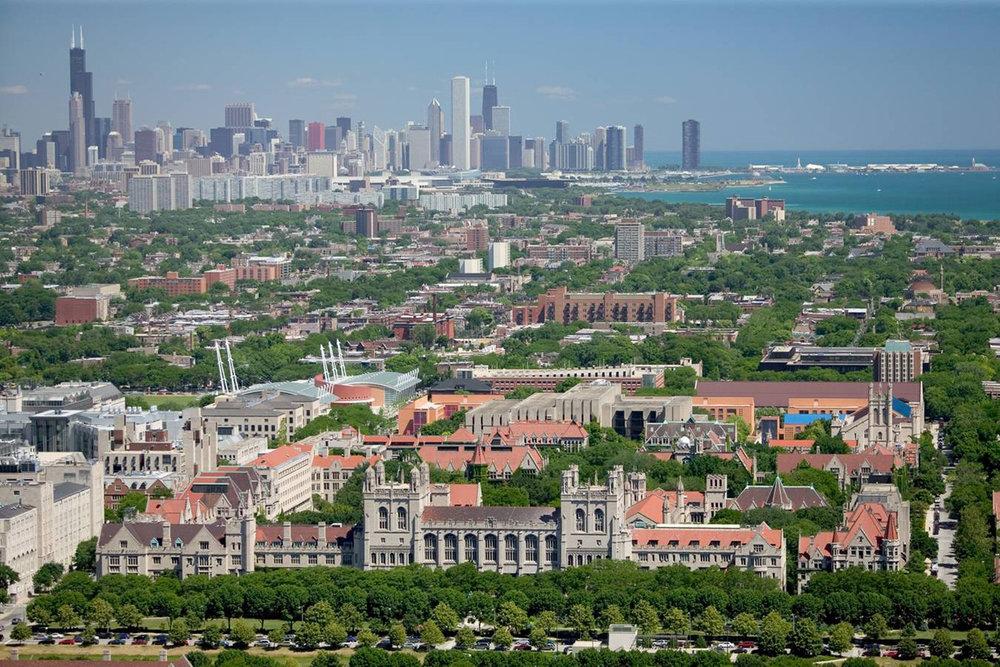 - University of Chicago