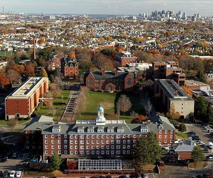 - Tufts University