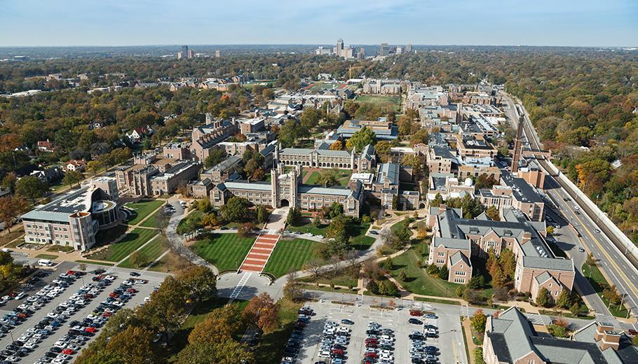 - Washington University St. Louis