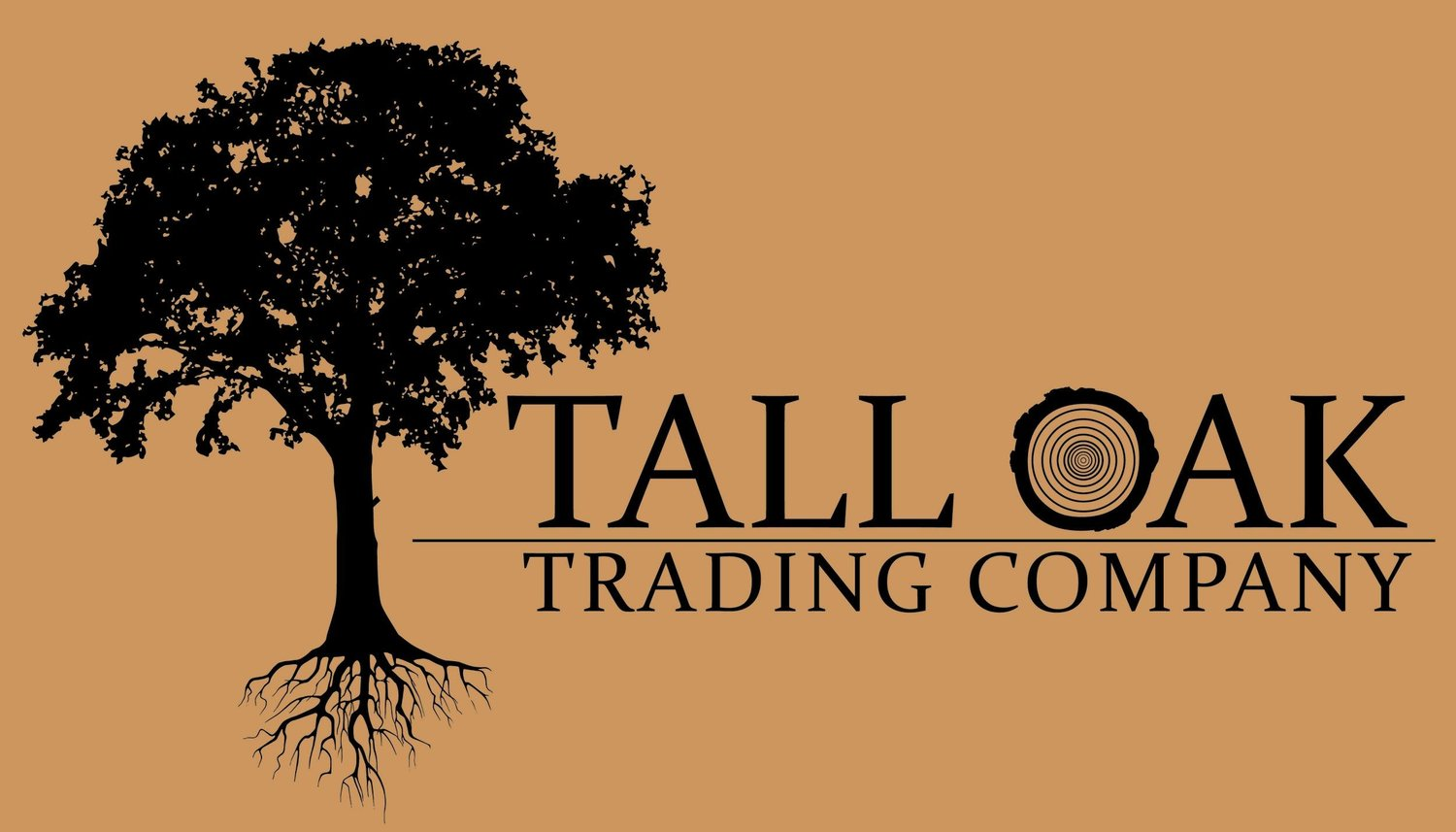 Tall Oak Trading Company