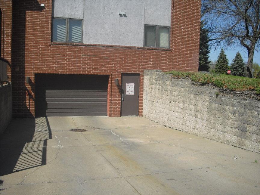 Underground parking entrance.JPG