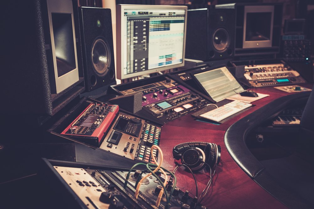 About - We geek out about audio so you can stay focused on what matters most. Decades of experience on a wide range of production projects gives us the ability to find the perfect solutions for your company.