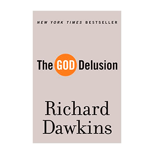 The God Delusion by Richard Dawkins | Spirituality, Science, Books