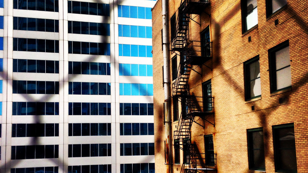 Downtown Columbus, Ohio | City Photography | Art, Inspiration, Fitness