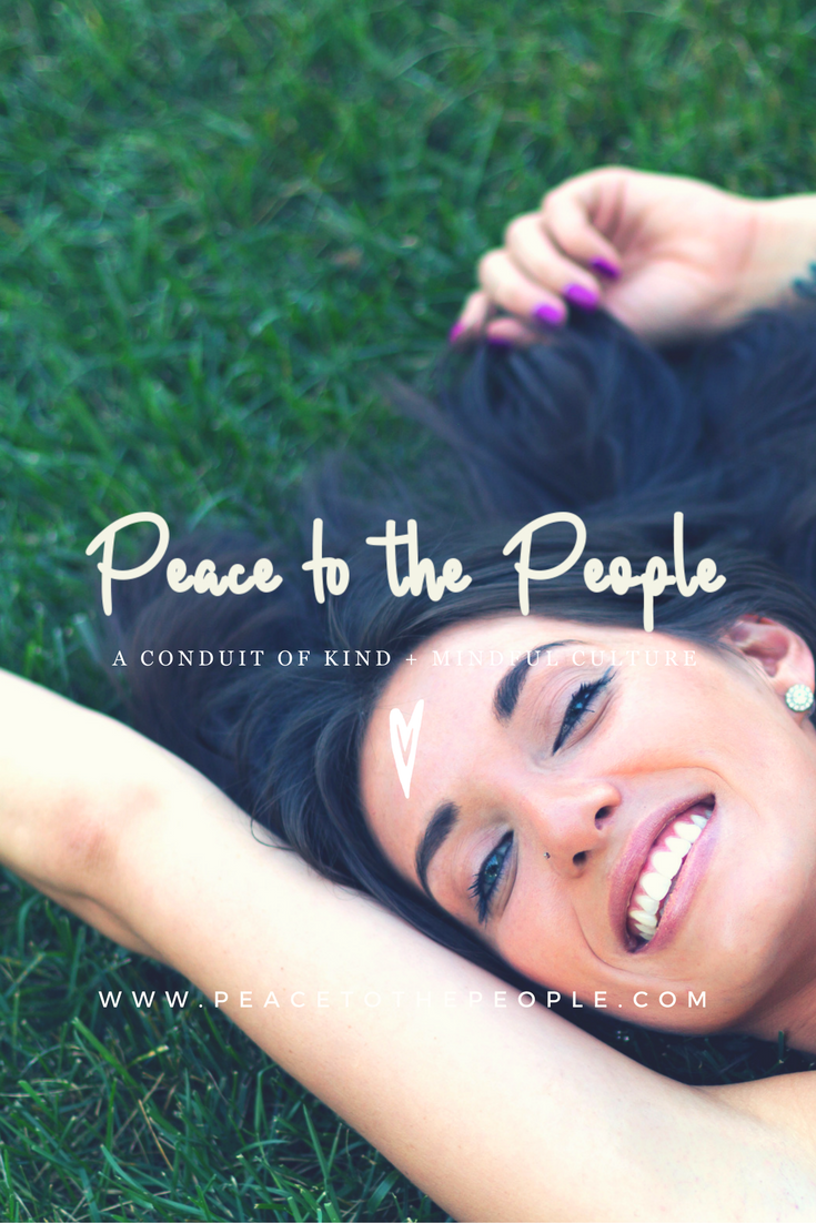 Peace to the People | Mantras, Affirmations, Meditation, Yoga Classes