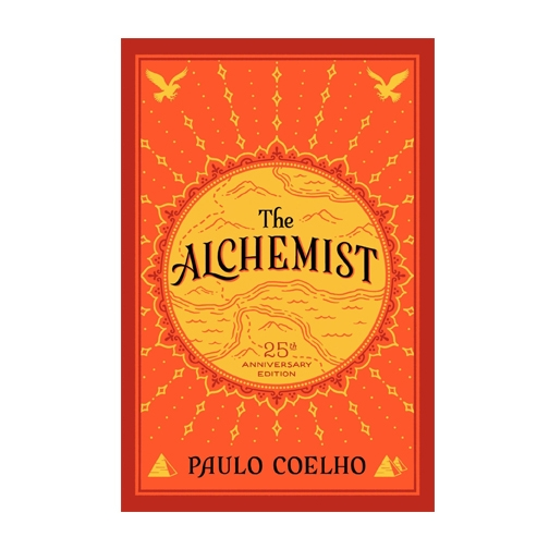The Alchemist by Paulo Coelho | A Blog About Books | Inspiration | Quotes, Book List, Amazon