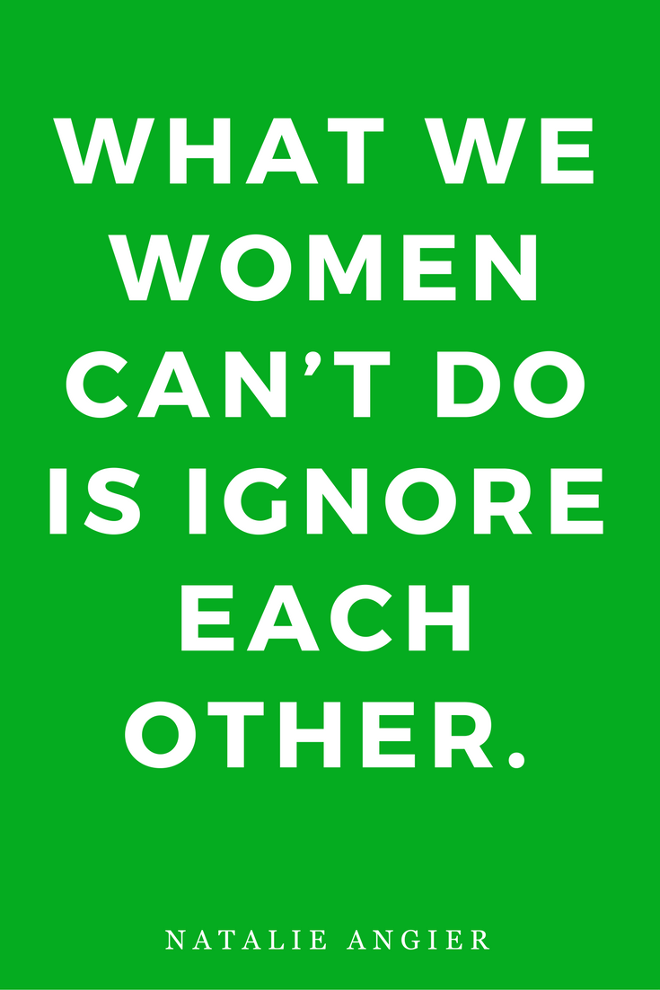 Woman by Natalie Angier Books, Quotes, Inspiration Ignore