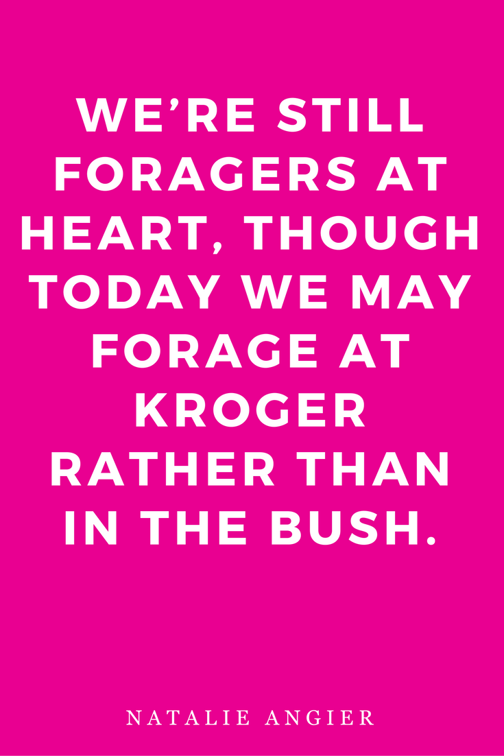 Woman by Natalie Angier Books, Quotes, Inspiration Foragers