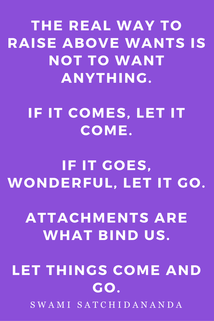 The Key to Peace by Swami Satchidananda Quotes, Inspiration, Come and Go