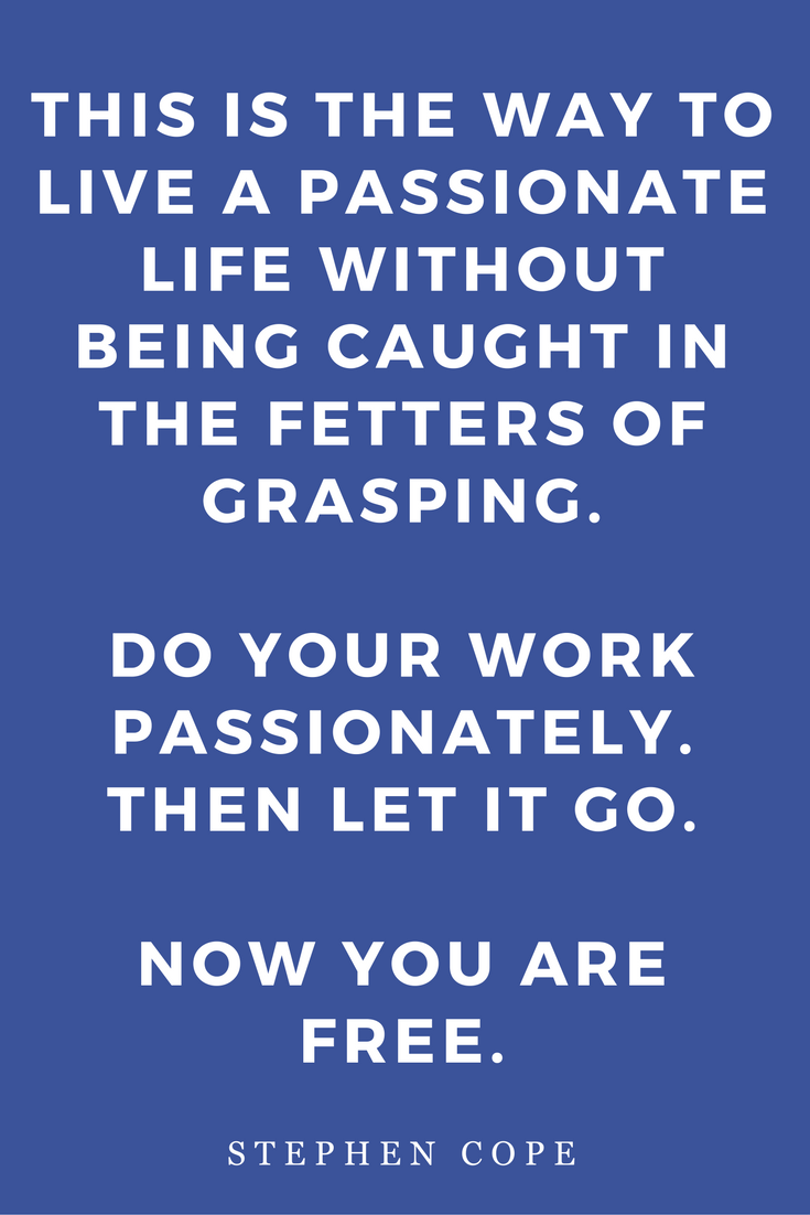 The Great Work Of Your Life by Stephen Cope, Inspiration, Books, Quotes, Free