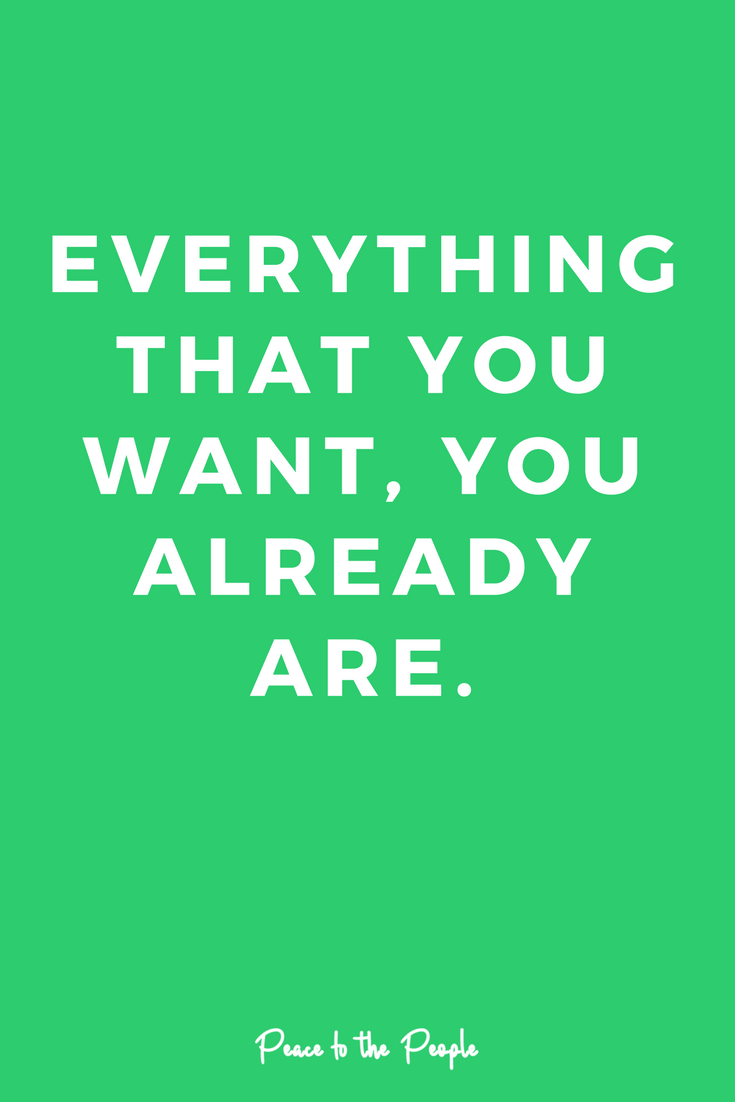 Mantras Quotes Inspiration Motivation You Are